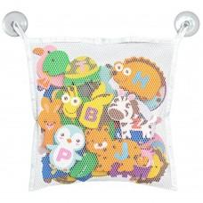 Woody Foam Puzzle Animal sticker