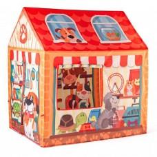 Woody Children's Play House