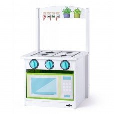 Woody Children's Kitchen Set