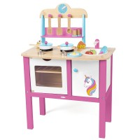 Woody Play Kitchen