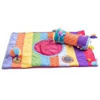 Niny Baby Soft Activity Set