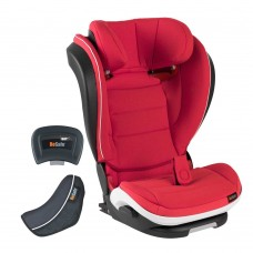 BeSafe iZi Flex Fix i-Size Car Seat 15-36 kg Sunset Melange