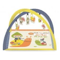 Kikka Boo Playmat Snail Race