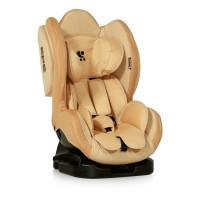 Lorelli Car Seat SIGMA+SPS Beige 0-25kg.