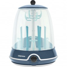 Babymoov Turbo Steam Plus electric sterilizer