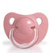 Suavinex Anatomical silicone soother Evolution. 0-6 m