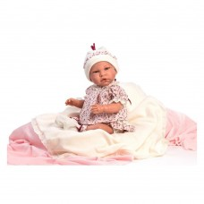 Asi Ursulal baby doll limited edition 46 cm
