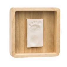 Baby Art Magic Box Wooden Rustic Limited