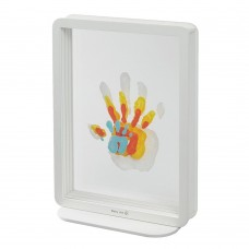 Baby Art Family Touch Handprints Frame
