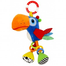Baby Mix Toucan with Clip
