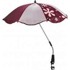 Babymoov Anti-UV umbrella Pink-purple