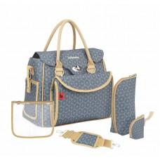 Babymoov Baby Style Bag Dotwork