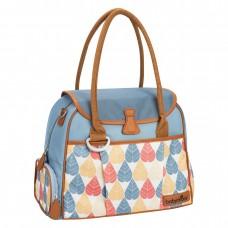 Babymoov Style Bag Petrole