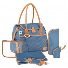 Babymoov Style Bag Blue Navy