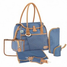 Babymoov Чанта за количка Style Bag Blue Navy