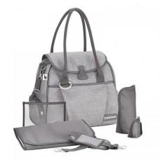 Babymoov Чанта за количка Style Bag Smokey