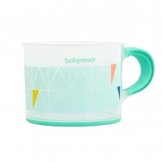 Babymoov Non-Slip Cup Blue