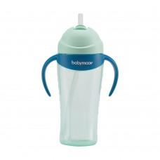 Babymoov Straw Cup Blue