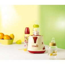 Babymoov Steam Baby Bottle Warmer