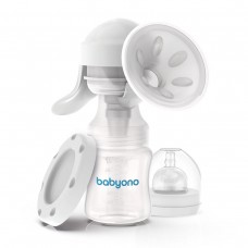Babyono Anatomy Manual Breast Pump