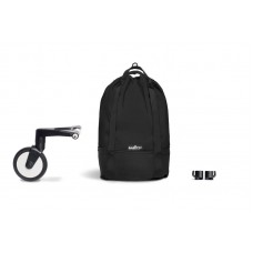 BABYZEN YOYO+ Bag Black