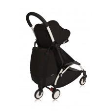 Babyzen Чанта за количка Yoyo+ Black