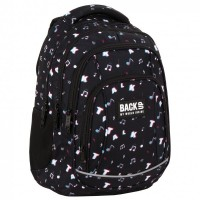 Back Up School Backpack A 16 Music