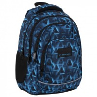 Back Up School Backpack A 47 Invisible