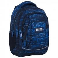 Back Up School Backpack A 55 Code
