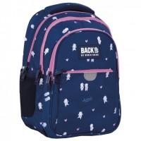 Back Up School Backpack P 14 Adventure