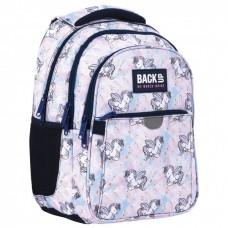 Back Up School Backpack P 25 Sweet Unicorn