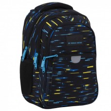 Back Up School Backpack P 45 Glitch