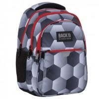 Back Up School Backpack P 52 Goal
