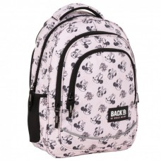 Back Up School Backpack X 39 Minnie Style