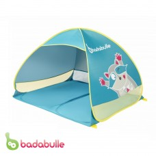 Badabulle Anti-UV baby tent Blue