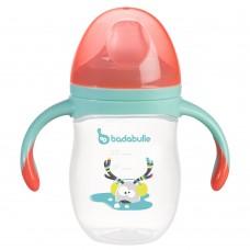 Badabulle Неразливаща се чаша с дръжки