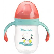 Badabulle non spill silicone spout cup