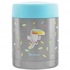 Badabulle Toucan Termobox, 350 ml