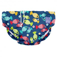 Bambino Mio Swim Nappies Medium