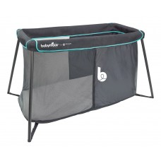 Babymoov Naos Travel Cot 2 in 1