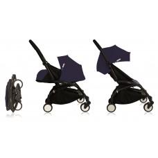 Babyzen Детска количка Yoyo Plus пълен комплект All in All Air France Limited Edition