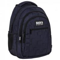 Back Up  School Backpack O 43 Squares