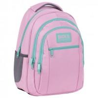 Back Up  School Backpack O O 36 Pink