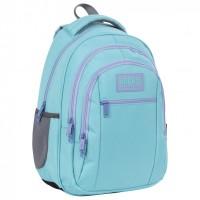 Back Up  School Backpack O 38 Aqua