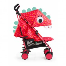 Cosatto Supa Baby stroller Miss Dinomite