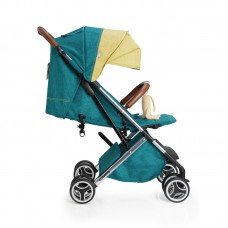 Cosatto Woosh XL Baby stroller Hop To It