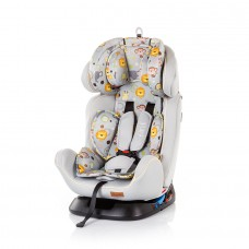 Chipolino Car seat groups 0+,1,2,3 Lion