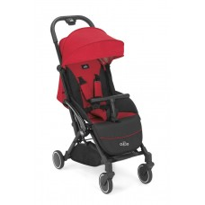 Cam Cubo Baby stroller Col. 126 Red