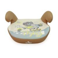 Lorelli Car Seat  Teddy 15-36 kg Beige BEAR