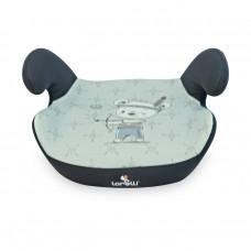 Lorelli Car Seat  Teddy 15-36 kg Grey INDIAN BEAR